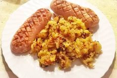 Risotto, Ethnic Recipes, Food, Roasted Fingerling Potatoes, Eat Healthy, Food And Drinks, Quick Recipes, Dinner, Easy Meals