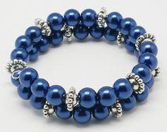 PandaHall Jewelry—Fashion Glass Pearl Beads Bracelets | PandaHall Beads Jewelry Blog