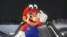 RUMOR - Nintendo YouTube copyright claim points to original Super Mario Bros. 8-bit theme being in Super Mario Odyssey