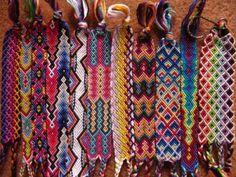Bracelets. yes yes yes yes