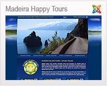 Madeira Happy Tours - Coach tours and tailor made excursions in Madeira Island. http://www.madeirahappytours.com/