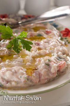 Köpoğlu Salatası nasıl yapılır ? Tarifin püf noktaları, binlerce yemek tarifi ve daha fazlası...