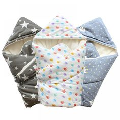 Cheapest Baby Swaddle Baby Blanket Thick Warm Berber Fleece Envelopes For Newborns Infant Wrap Baby Bedding Sleeping Portable Baby Cribs, Envelopes, Help Baby Sleep, Wearable Blanket, Baby Nursery Bedding, Baby Supplies, Baby Warmer, Baby Swaddle, Baby Wraps