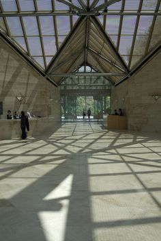 Miho Museum Japan Architecture, Commercial Architecture, School Architecture, Architecture Details, Miho Museum, In Praise Of Shadows, Roof Truss Design, Roof Trusses, Renzo Piano