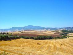 Mount Amiata - Tuscany