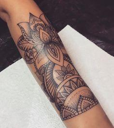 Top 5 - Tattoo - Tattoo Designs for Women Tatoo Bird, Forearm Flower Tattoo, Tattoo Henna, Small Forearm Tattoos, Forearm Sleeve Tattoos, Sleeve Tattoos For Women, Leg Tattoos, Body Art Tattoos, Half Sleeve Tattoo Mandala