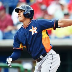 ESPN (6/8/2015): How Carlos Correa Will Fare in Majors.