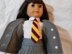 18 Inch/American Girl Doll ClothesHarry Potter by LazyBThreads, $5.00