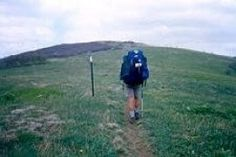 Things to think about before you take your first step on the A.T. bound for the other end of the trail