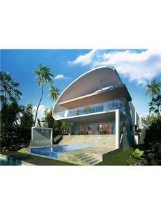 S COCONUT LN Miami Beach, Florida 33139