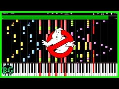 IMPOSSIBLE REMIX - Ghostbusters Theme - YouTube