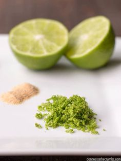 This #easyrecipe for creamy #limecrema sauce is the best topping for fish #tacos, #nachos, breakfast scrambles, tortilla soup, #avocado, you name it! Just a few simple ingredients and you're set! I love topping my tacos or #burritos with some lime crema and a dash of #cilantro. You can even sub greek yogurt for the sour cream if you want! #sauce #lime #realfood #garlic #yum #Mexican #easy #recipe Lime Recipes, Mexican Food Recipes, Real Food Recipes, Cooking Recipes, Ethnic Recipes, Cooking Ideas, Types Of Tacos, Stuffed Baked Potatoes, Taco Dinner