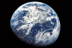 100% Proof That Apollo Mission Photos of Earth From Space Are Staged & F...