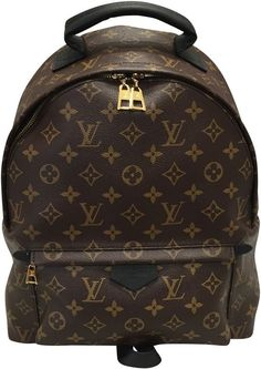 ebf4412aee Women's Handbags & Bags : Louis Vuitton Backpack collection. ModerneLouis  VuittonSacs À ...