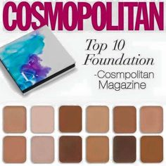 No need to have a foundation you just get by with, let's get a perfect match! LimeLight by Alcone Independent Beauty Guide www. Beauty Guide, Beauty Hacks, Top 10 Foundations, Skin Color Chart, Lime Light By Alcone, Alcone Makeup, Best Skin Cream, Beauty Consultant, Perfect Foundation