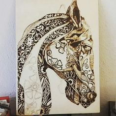 Pyrography, Wood Design, Wood Burning, Wooden Signs, My Works, Wood Art, Wood Projects, Pattern Design, Woodworking