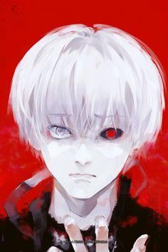 Sui Ishida - Tokyo Ghoul 4