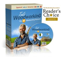 Ted is Woodworking Plans Reviews and Free Samples. Now you can do all your craft works by your good self.