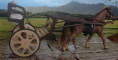 horse from schleich