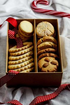 Christmas cookies | simply-delicious.co.za #Recipe #baking #festive