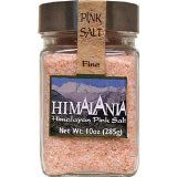 Pink Himalayan Salt - The best for you!