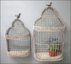 Gerry's Garden Plantenbak / Halve Vogelkooi Klein 029-10835   Bestel online