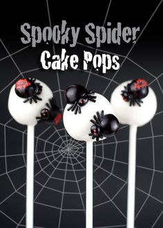 10 Tempting Halloween Treats - www.classyclutter.net
