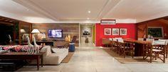 Décor do dia: modernidade na Bahia - Casa Vogue | Interiores