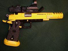 Glock - Special Sport Guns