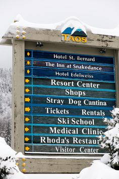 Thinking of Visiting Taos, New Mexico? Check out my complete travel guide including What to Do, Where to Eat, and Where to Stay. Taos Ski Valley, Taos New Mexico, Funny Video Memes, Winter Travel, Mexico Travel, Travel Guide, Skiing, Destinations, Ski