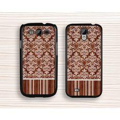bellflower Samsung case,wood flower Galaxy S3 case,art floral Galaxy S4 case,wood floral Galaxy S5 case,new samsung Note 3 case,girl's gift samsung Note 2 case,present samsung Note 4 case - Samsung Case