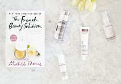 French Skincare | Shakespeare & Sparkle
