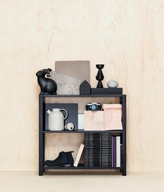 Open shelf from Lundia's Classic collection is a design classic that has been cherished in Finnish homes since The possibilities are endless: use it as a bookshelf or place it in the nursery or kitchen – you decide! Design Shop, Scandinavian Living, Scandinavian Design, Woodworking Projects Plans, Teds Woodworking, Open Shelving, Shelves, 21st Century Homes, Tv Board