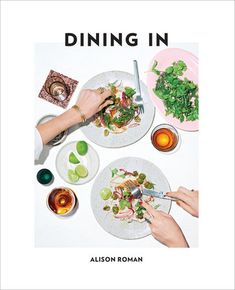 Alison Roman is known as much for her keeper recipes as her wry Instagram voice and effortless style. Her debut cookbook features 125 recipes for simple, of-the-moment dishes that are full of quickie techniques...
