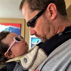 13 Reasons to Let Dads Do Things Their Way | DaddyDoin Work | Today Parents | #babywearing #dads #babywearingdads #lovecarrieson