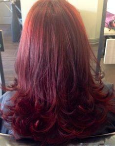 Vibrant Inoa Reds