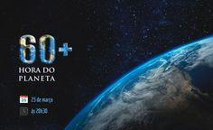 Hora do Planeta completa dez anos: apague às luzes às 20h30 do dia 25 de março