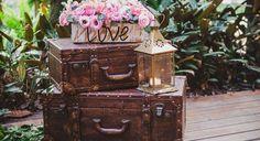 Conheça a história do casal Aline e Rafael e veja seu lindo casamento em Santa Teresa.