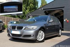 OCCASION BMW SERIE 3 (E91) (2) TOURING 320D 177 LUXE