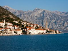 Regent Porto Montenegro, Tivat, Montenegro