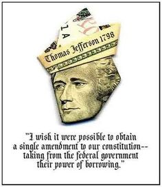 More people should read about who founded our nation and what they were so rightly thinking!