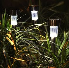 15 Stylish Landscape Lighting Ideas - Garden Lovers Club