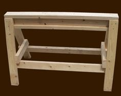 Free Woodworking Plans - Image Gallery