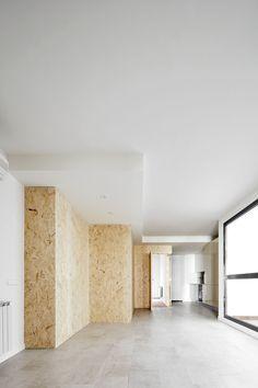 Ruiz de Clavijo . Reforma de vivienda . Granollers (1)