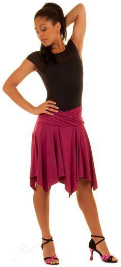 Move Lucia Latin Skirt £44.95