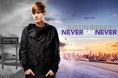 Justin Bieber: Never Say Never, USA, 2011