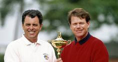 Tom Watson to Captain the U.S. Ryder Cup in 2014! He and Bernard Gallacher captained the Ryder Cup teams in 1993.     Is this good for the Ryder Cup or desperation by the U.S.?