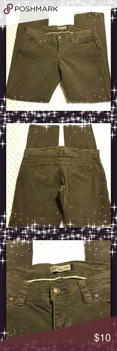 Old Navy Corduroy Pants Like New Corduroy Pants. Excellent Condition Ultra Low Rise Skinny Stretch Old Navy Pants Skinny