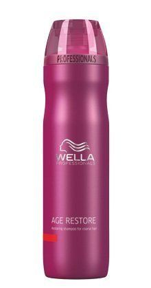 Wella Age Restore Restoring Shampoo for Coarse Hair for Unisex 101 Ounce by Wella *** You can find out more details at the link of the image.(This is an Amazon affiliate link and I receive a commission for the sales)