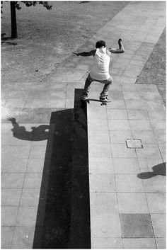 "High Five Skateteam x Oliver ""Beppo"" Albrecht"